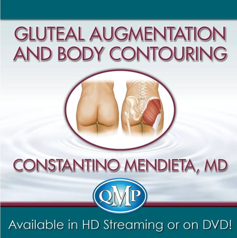 Gluteal Augmentation and Body Contouring