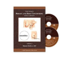 Wall Breast and Body Contouring Video Library, Volume 2