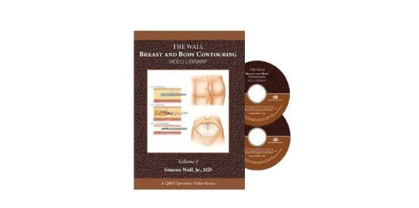 Wall Breast and Body Contouring Video Library, Volume 3
