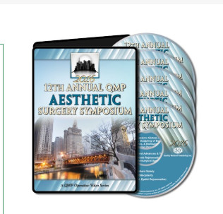 2016 QMP Aesthetic Surgery Symposium Videos 2017